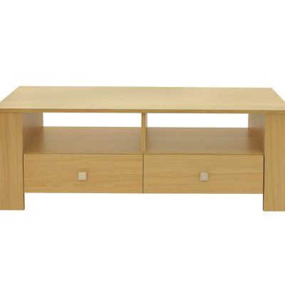 Bourne Oak TV Display